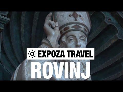 Rovinj (Croatia) Vacation Travel Video Guide - UC3o_gaqvLoPSRVMc2GmkDrg