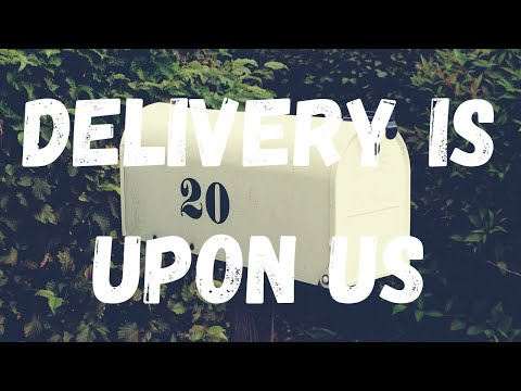 LABOR Is Complete ~ DELIVERY Is Upon Us (Act 1 Scene 45)  INTO THE DAY ~ Ep. 11