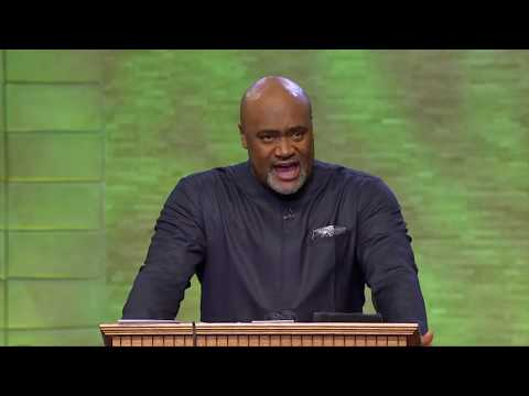 Get On The Freeway  Paul Adefarasin  Something Is About To Happen