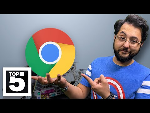 Forget Google Chrome, try these browsers - UCOmcA3f_RrH6b9NmcNa4tdg