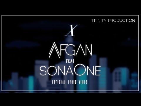 X (Video Lirik) [Feat. SonaOne]