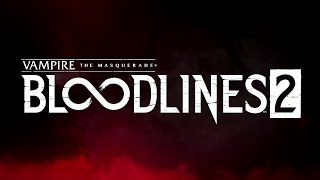 Vampire: The Masquerade - Bloodlines 2 : Main Theme - Rik Schaffer