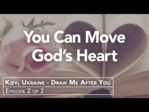 Kiev, Ukraine - What Is God Looking For?