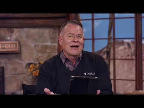 Charis Daily Live Bible Study: We will Never Forget - Daniel Amstutz - September 11, 2020