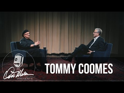Tommy Coomes Was Drafted During the Vietnam War