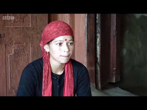 Bị đi đày vì 'đến tháng' - BBC News Tiếng Việt