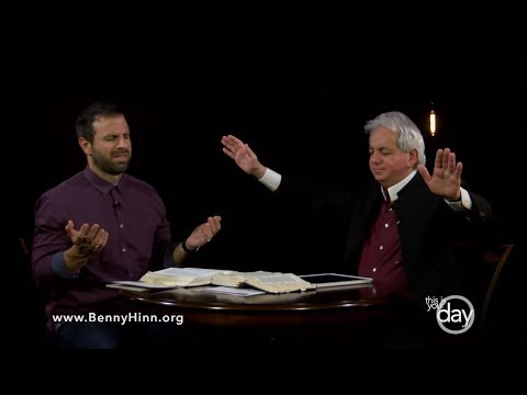 Five Keys to Total Recovery P1 - A special sermon from Benny Hinn