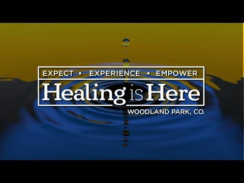 Healing Is Here 2019: Day 4, Session 14 - Todd White