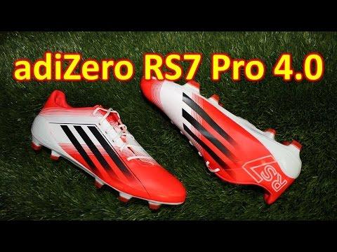 adidas adiZero RS7 Pro 4.0 - Review + On Feet - UCUU3lMXc6iDrQw4eZen8COQ