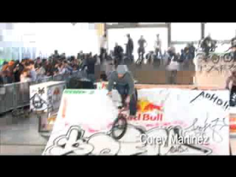 BMX Street competition - Red Bull Down & Dirty - UCrYx1j4RUuSDRGLZK5ssYSQ