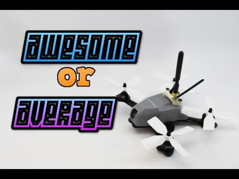 Is it REALLY awesome? Youbi XV-130 FPV racer review. - UC3ioIOr3tH6Yz8qzr418R-g