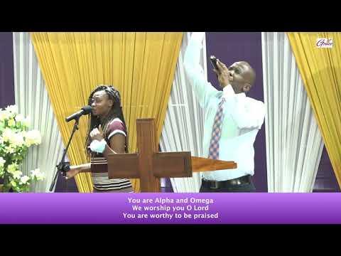 Sunday Worship Service - November 1, 2020