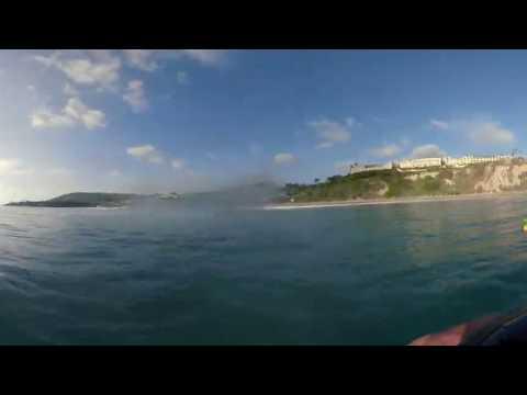 (360/VR) TIM'S SALT CREEK SURFING POV - UCSZy7dboa_o9X8itlpQx7yw