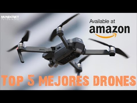 Top 5 mejores Drones  disponibles en Amazon 2019 - UCucKSePk2zYMSmhGYYHb1Ow