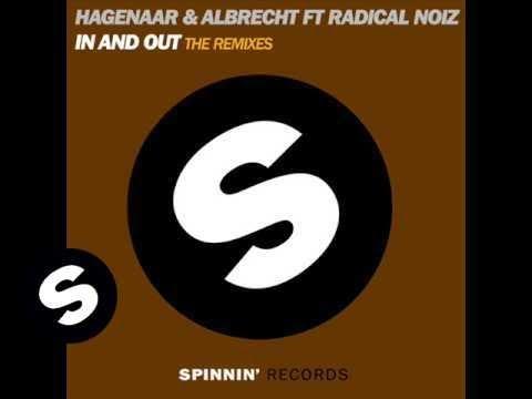 Hagenaar & Albrecht ft Radical Noiz - In & Out Muzzaik Remix - UCpDJl2EmP7Oh90Vylx0dZtA