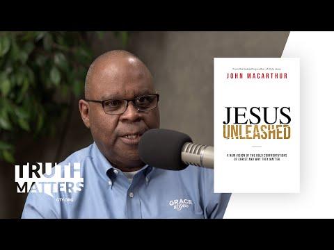 Jesus Unleashed, Part 2 (S1 E10)