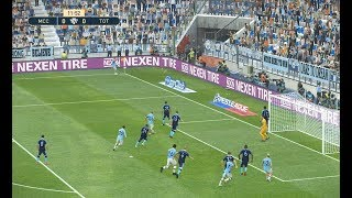 Manchester City vs Tottenham | Premier League | 17 August 2019 | PES 2019