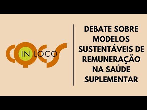Imagem post: Debate sobre modelos sustentáveis de remuneração na saúde suplementar