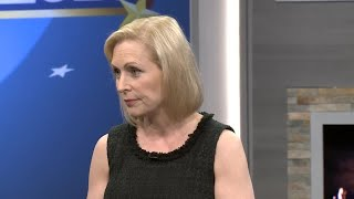 'Conversation with the Candidate' with Kirsten Gillibrand: Online exclusive