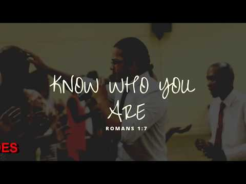 KNOW WHO YOU ARE, Sunday Deliverance Prayers and Special Instructions For Our Victory Fast