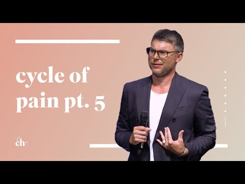 Cycle of Pain Pt. 5 // Judah Smith