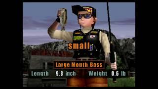 PlayStation Classic Gameplay - Bass Rising