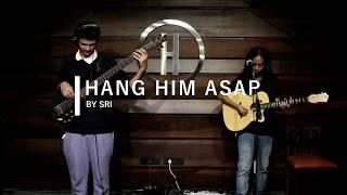 Sri - Hang Him ASAP (Live at The Habitat, 06/18) - srimusicindia , Jazz