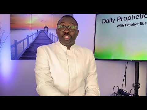 Prophetic Insight Apr 29th, 2021