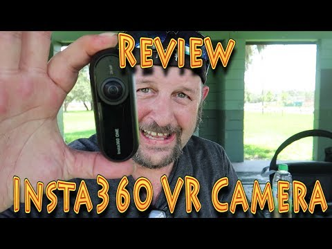 Insta360 ONE 360 Video Action Camera Review and Tutorial!!! (08.07.2018) - UC18kdQSMwpr81ZYR-QRNiDg
