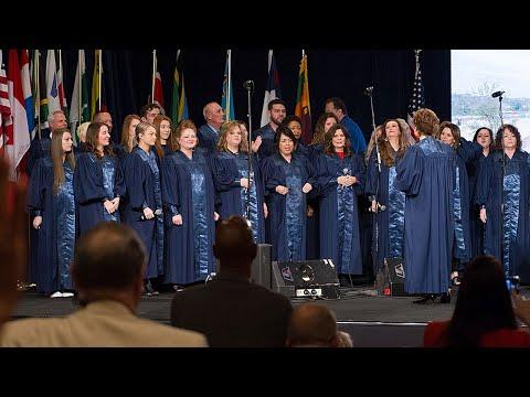 Christ Temple Choir - Won't Stop Now