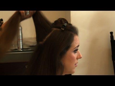 Oh Diosas! - La preparación de la novia: peinado - UCKc2cPD5SO_Z2g5UfA_5HKg