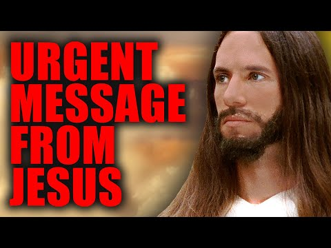 I Died & Came Back with an Urgent Message from Jesus