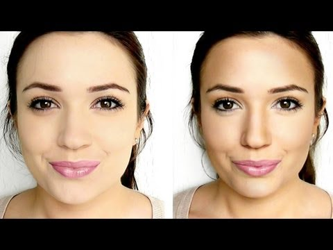 Contour and Highlight Face,Cheeks,Nose & Eyes - UC-1-zPmT368J8JRbsK_1keA