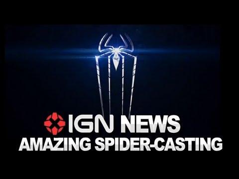 IGN News - Amazing Spider-Man 2 Casting MJ and Possible Villain - UCKy1dAqELo0zrOtPkf0eTMw