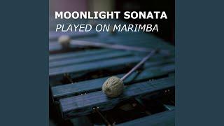 Moonlight Sonata (Piano Sonata No. 14 in C♯ minor - Quasi una fantasia) (Marimba Version)