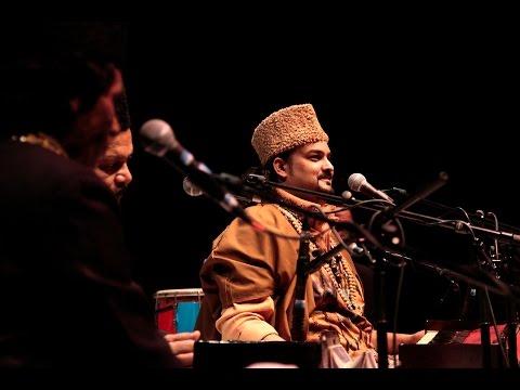 Best Urdu Qawwali By Sabri Brothers And Amjad Sabri