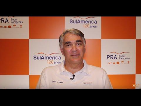 Imagem post: Palavra de Presidente – Patrick Larragoiti – Presidente do Conselho de Administração da SulAmérica