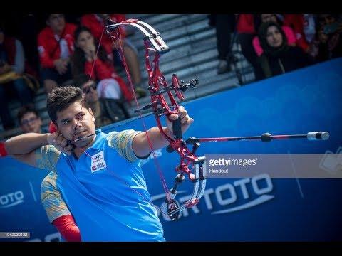 Compound Men - Highlights - Hyundai Archery World Cup Samsun 2018