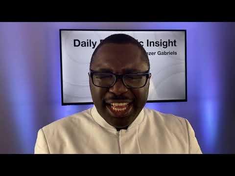 Prophetic Insight Dec 11, 2020