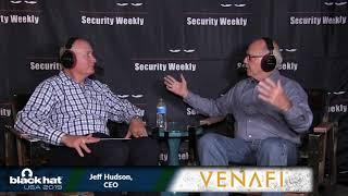 Jeff Hudson, Venafi - Black Hat 2019
