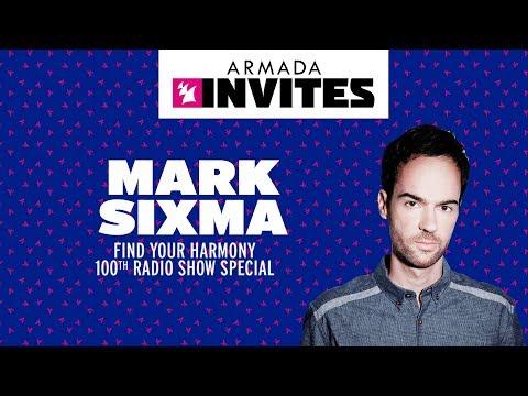 Armada Invites - Mark Sixma - UCGZXYc32ri4D0gSLPf2pZXQ