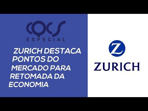 Imagem post: Zurich destaca pontos do mercado para retomada da economia