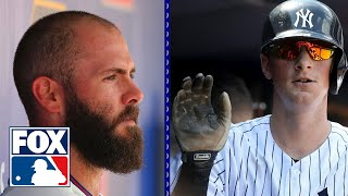 Who is Yankees' most surprising player & Are Phillies playoff hopes still alive?   MLB WHIPAROUND