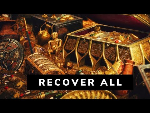 Prophetic Word - Recover All Season