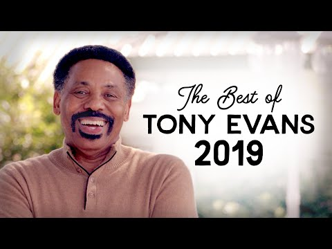 The Best of Tony Evans 2019 Trailer