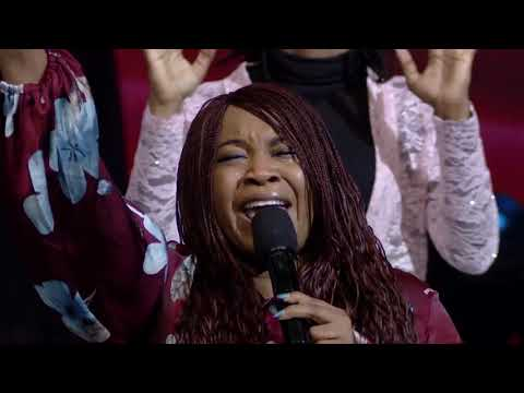 Worship Medley  Paul Adefarasin  The Power Of Worship  LMGC