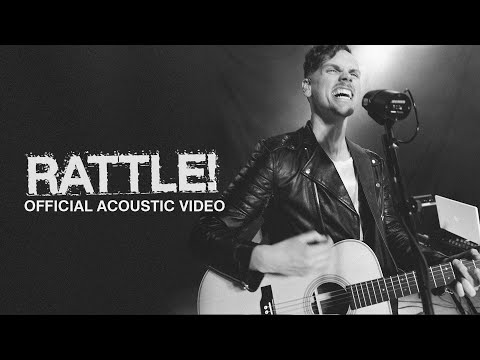 RATTLE!  Acoustic  Elevation Worship