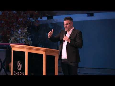Charis Bible College - Chapel - Guest Speaker Pt. 2 - Ben Daily - October 10, 2019
