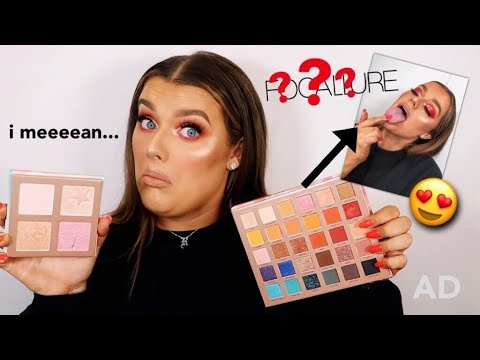 AN UNKNOWN BEAUTY BRAND YOU NEED TO KNOW ABOUT!! | Rachel Leary - UC-Um2u0Agv8Q-OhjO6FZk1g