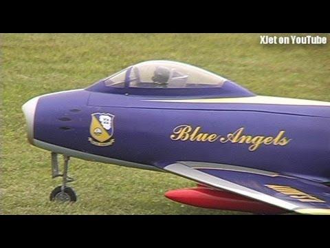 HobbyKing Wilga -2000 RC plane, test-flight | FpvRacer lt